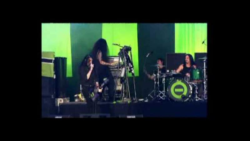 Type O Negative - Christian Woman (Live)