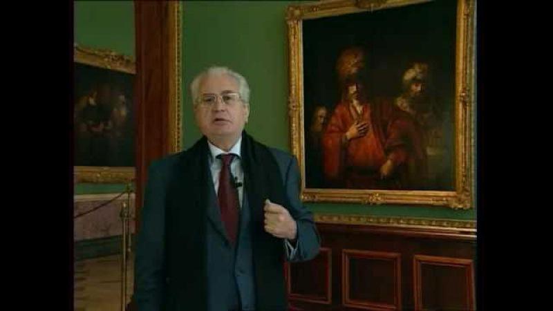 Шедевры Эрмитажа. Рембрандт и Ветхий Завет