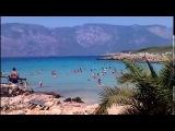Мармарис-остров Клеопатры - Marmaris Cleopatra island Marmaris Cleopatra - Sedir Adasi