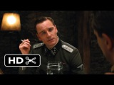 Inglourious Basterds - Go Out Speaking the King's
