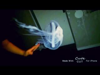 Как сделать из дыма женщину