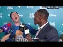 Интервью Криса и Энтони Маки для «MTV News» (Rus Sub)