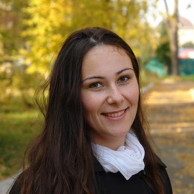 Анна Бедаш