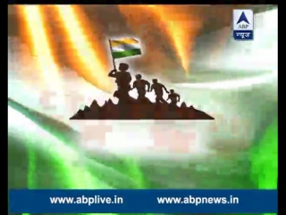 Let's fly the flag : ABP News honours brave heroes on I-Day