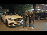 Fail on DT Test Drive  Mercedes-AMG GLE 63 Coupe vs BMW X5 M