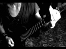 Whitechapel –The Somatic Defilement (Guitar-Cover)