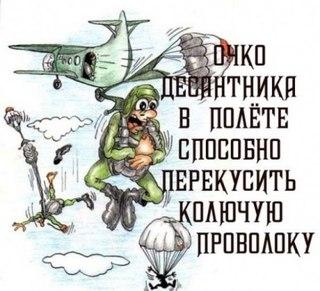 Россия провела внезапную проверку боеготовности войск ВДВ с привлечением десантников из оккупированного ею Крыма, - Скибицкий - Цензор.НЕТ 1447