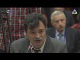 Московский Экономический Форум октябрь 2015 Доклад Глазьева
