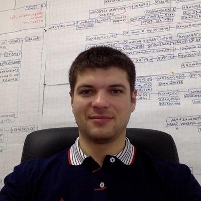 Андрей Колыхан