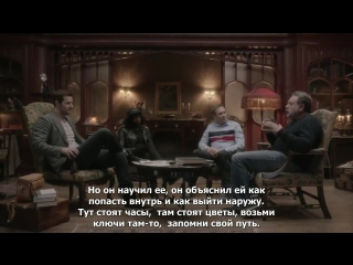 Hannibal - Post Mortem_ Episode 313 (Digital Exclusive)_(RUS SUB)