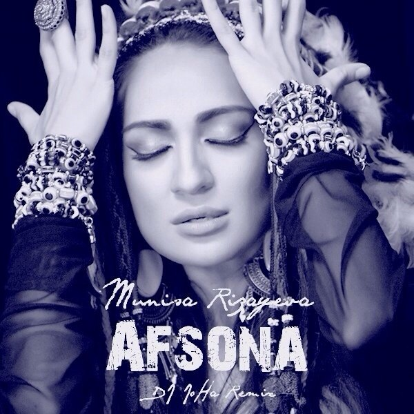 Munisa Rizayeva - Afsona (Official video)