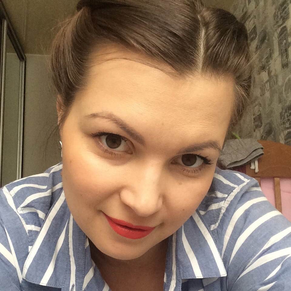 Наталья Засухина, Тюмень - фото №3
