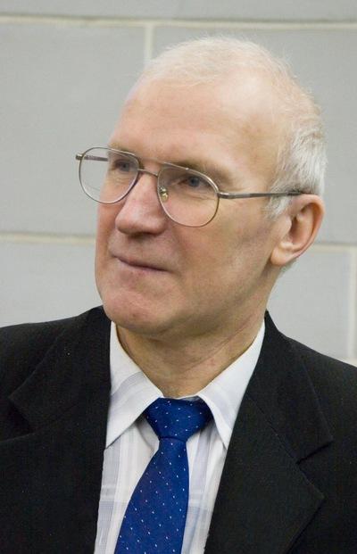 Валерий Шишенков