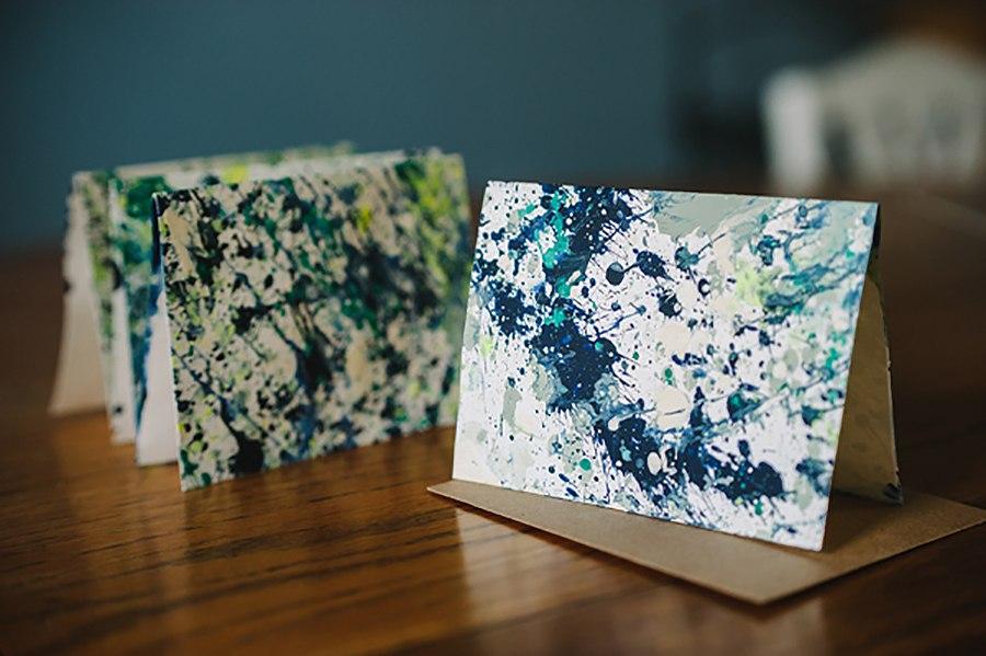 оригинальные открытки своими руками