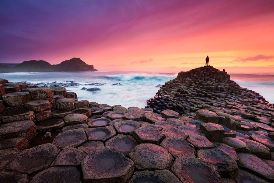 Ирландия пляж