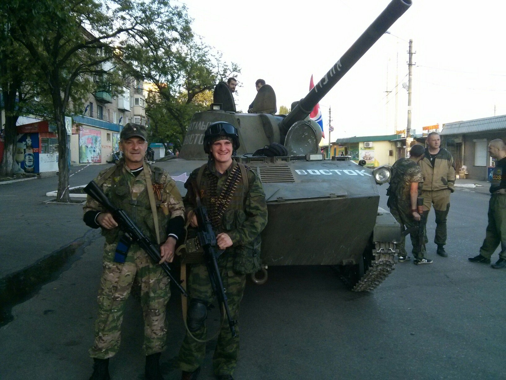Donbass Liberation War Multimedia - Page 3 61YEMD2ugzg