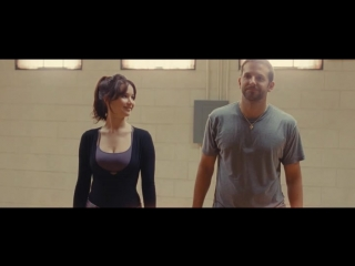 Мой парень – псих / Silver Linings Playbook. Трейлер. (2012)