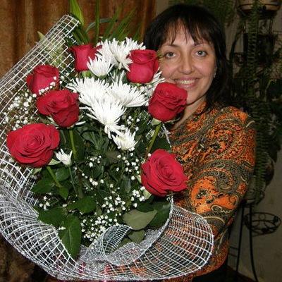 Юлия Бархатова