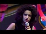 Antonella Ruggiero (Matia Bazar) - Ti Sento