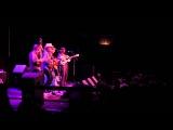 David Rawlings, Gillian Welch, John Paul Jones cover The Band's