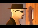 Do You Want to Build a Meth Lab Frozen Breaking Bad Parody/Mashup