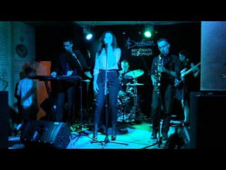 The Grapes cover band - Mercy (Duffy cover)