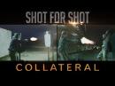 SHOT FOR SHOT Collateral Alleyway Gunfight Breakdown