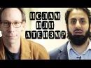 Дебаты Лоуренса Краусса и Хамзы Тзортзиса на тему «Ислам или Атеизм: в чем больше смысла?»