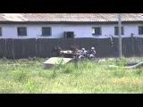 Бега-4-х лет и старше. Абакан 25.07.2015 г. (Лошади-Horse–Animal-racing-конь-смотреть-онлайн-скачки)