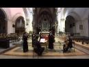 Vivaldi, Nisi Dominus - Cum dederit - Sara Mingardo, Giovanni Paganelli