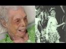 Реакция 102 летней Элис, впервые увидевшей запись 80 летней давности со своими танцами