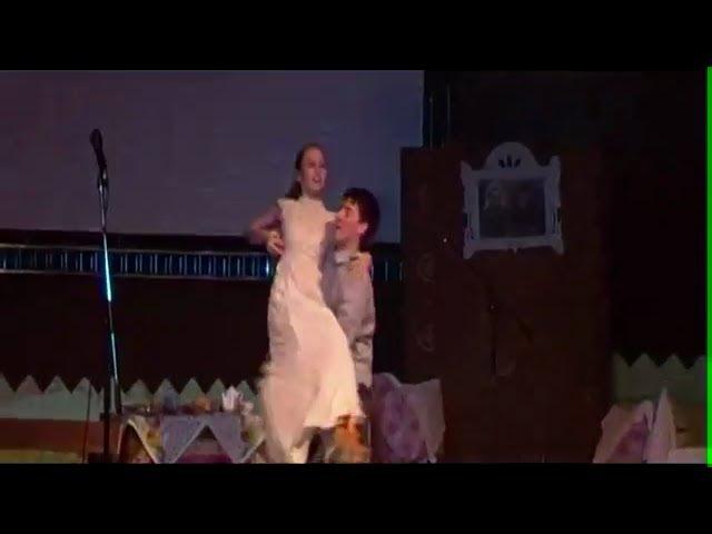 Татарча спектакль (Театрлаштырылган концерт, Төмән)