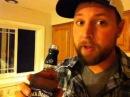 Guy Chugs Bottle Of Jack Daniel's In 30 Seconds