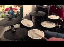 Are You Gonna Eat That? - Rhett Link - Drum Cover by Jacob Corum Williams