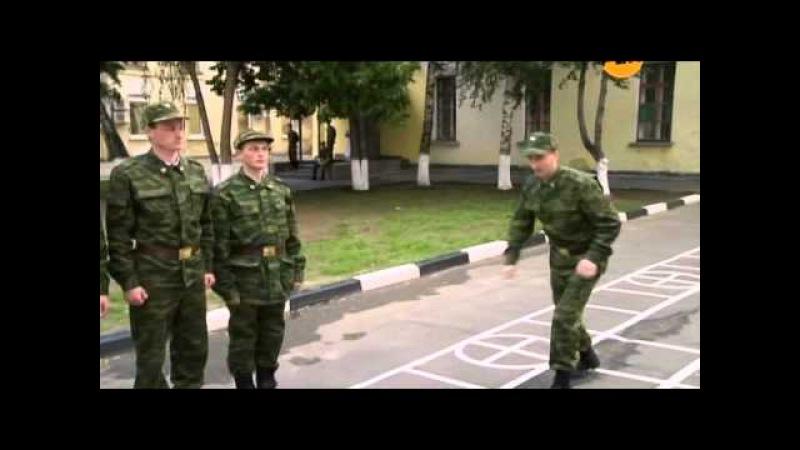 Поздравил... (солдатский юмор).avi
