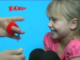 Magic Worm Байла \ Червяк игрушка с секретом