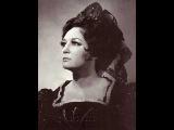 Edda Moser - Martern aller Arten (Mozart, Die Entf
