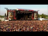 Tinie Tempah - Written in the StarsPass Out (Live V Festival 2012)