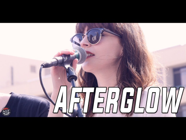 CHVRCHES - Afterglow (Live)