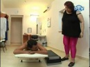 Голые и Смешные жесткий массаж