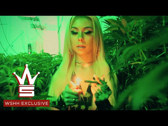 Lil Debbie Trap Lust (WSHH Exclusive - Official Music Video)