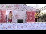 Концертная программа «Русский Север – города мастеровые» прошла в Вологде 3 января