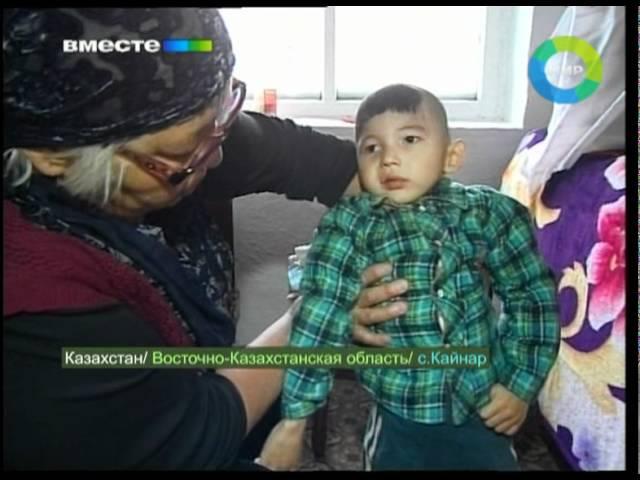 Дети радиации Эфир 16 10 2011