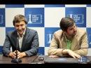 Шахматное обозрение 2015 Кубок Мира в Баку финал, тай-брейк