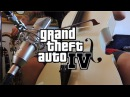 GTA IV Theme The Soviet Connection Cover
