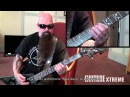 Kerry King (SLAYER) - Guitare Xtreme 70