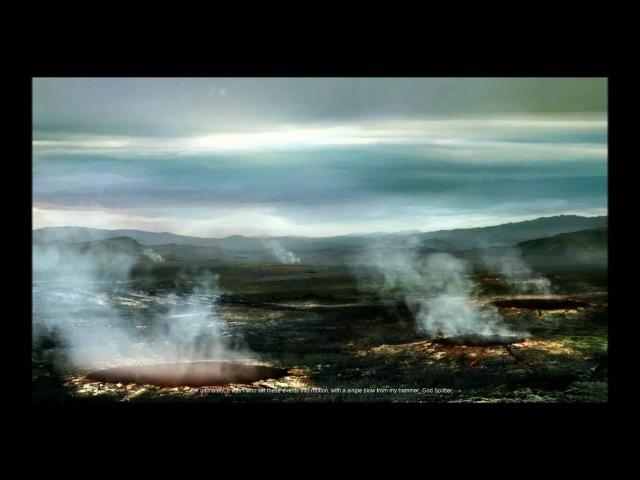 Dawn of War 2 Ret. (The Exterminatus of Typhon Primaris)
