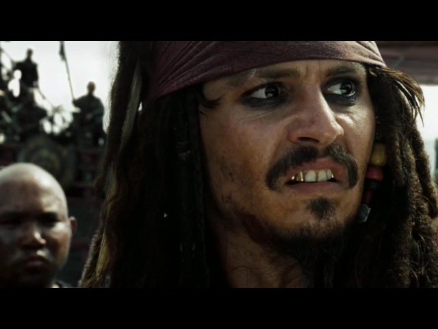 Pirates Of The Caribbean (Basslouder Video Edit)