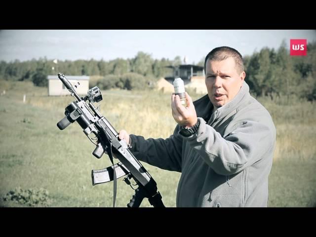 Как проходят тренировки спецназа Курганский СОБР