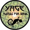 YAGE - шаманизм и этноботаника